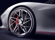 Pininfarina Teases Battista Hypercar With a Generous Portion of Wheel - image 826466