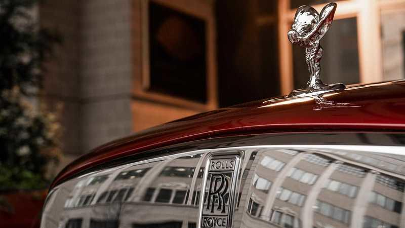 Rolls-Royce's Collaboration with The Mandarin Oriental Hotel Chain is a Celebration of The Chinese New Year - image 820934