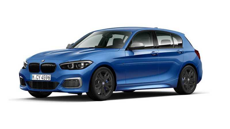The 2019 BMW M140i Finale Edition Is Your Last Chance To Get This Hot Hatch With a Rear-Wheel Drive and Six Bangers Under The Hood