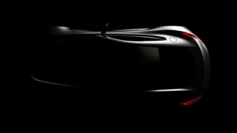 The 2019 Geneva Motor Show Will be Graced by a 965-Horsepower Hybrid Known as the 2019 Puritalia Berlinetta