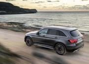 The 2020 Mercedes GLC Has Been Subtly Updated with the Brand's Latest Style and Technology - image 826592