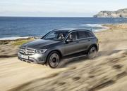 The 2020 Mercedes GLC Has Been Subtly Updated with the Brand's Latest Style and Technology - image 826591