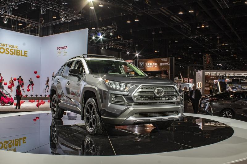 toyota rav latest news reviews specifications prices    top speed