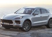 The 2021 Porsche Macan Will Only Be Offered with an All-Electric Drivetrain - image 826540
