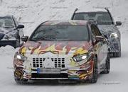 The Geneva-Bound 2020 Mercedes-AMG A45 Could Eclipse 400 Horsepower - image 824908