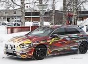 The Geneva-Bound 2020 Mercedes-AMG A45 Could Eclipse 400 Horsepower - image 824911