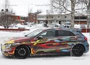 The Geneva-Bound 2020 Mercedes-AMG A45 Could Eclipse 400 Horsepower - image 824912