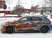 The Geneva-Bound 2020 Mercedes-AMG A45 Could Eclipse 400 Horsepower - image 824896