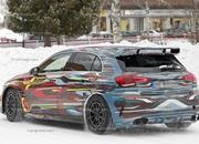The Geneva-Bound 2020 Mercedes-AMG A45 Could Eclipse 400 Horsepower - image 824897
