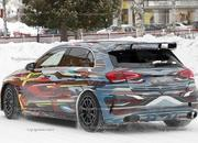 The Geneva-Bound 2020 Mercedes-AMG A45 Could Eclipse 400 Horsepower - image 824898