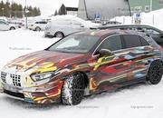 The Geneva-Bound 2020 Mercedes-AMG A45 Could Eclipse 400 Horsepower - image 824899