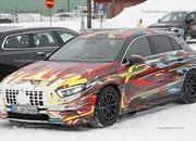 The Geneva-Bound 2020 Mercedes-AMG A45 Could Eclipse 400 Horsepower - image 824900