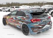 The Geneva-Bound 2020 Mercedes-AMG A45 Could Eclipse 400 Horsepower - image 824901