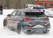 The Geneva-Bound 2020 Mercedes-AMG A45 Could Eclipse 400 Horsepower - image 824902