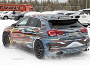 The Geneva-Bound 2020 Mercedes-AMG A45 Could Eclipse 400 Horsepower - image 824903