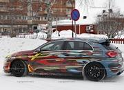 The Geneva-Bound 2020 Mercedes-AMG A45 Could Eclipse 400 Horsepower - image 824895