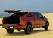 This Fastback Ford F-150 by Aero-X is as Ridiculous as it is Awesome - image 821713