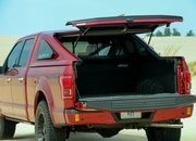 This Fastback Ford F-150 by Aero-X is as Ridiculous as it is Awesome - image 821714