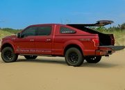 This Fastback Ford F-150 by Aero-X is as Ridiculous as it is Awesome - image 821715