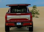 This Fastback Ford F-150 by Aero-X is as Ridiculous as it is Awesome - image 821717