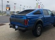 This Fastback Ford F-150 by Aero-X is as Ridiculous as it is Awesome - image 821721
