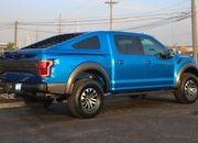 This Fastback Ford F-150 by Aero-X is as Ridiculous as it is Awesome - image 821726