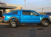 This Fastback Ford F-150 by Aero-X is as Ridiculous as it is Awesome - image 821727
