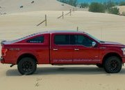 This Fastback Ford F-150 by Aero-X is as Ridiculous as it is Awesome - image 821706