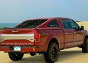 This Fastback Ford F-150 by Aero-X is as Ridiculous as it is Awesome - image 821708