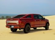This Fastback Ford F-150 by Aero-X is as Ridiculous as it is Awesome - image 821711