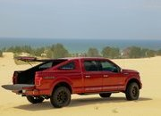 This Fastback Ford F-150 by Aero-X is as Ridiculous as it is Awesome - image 821712