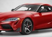 This Rendering From Prior Design Represents the Future of Supra Tuning - image 819589
