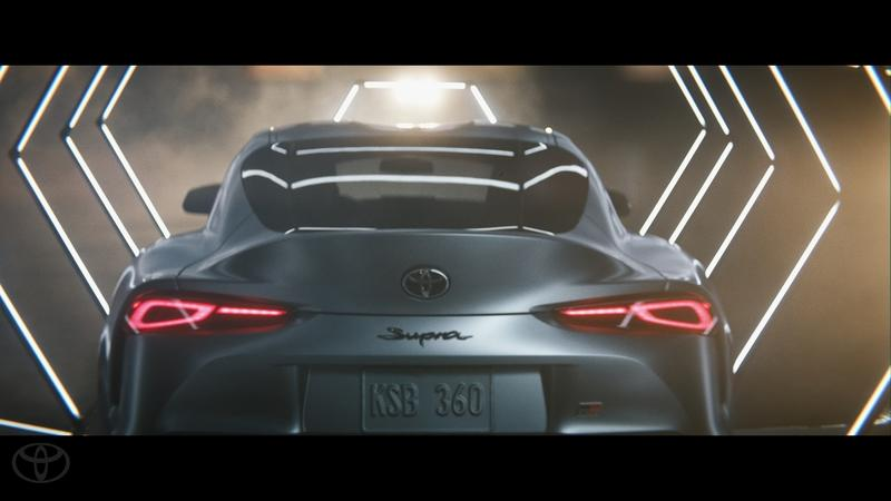 Toyota's Pinball-Themed Ad for the Supra is A Nice Symmetry to How the Sports Car Has Been Received - image 819554