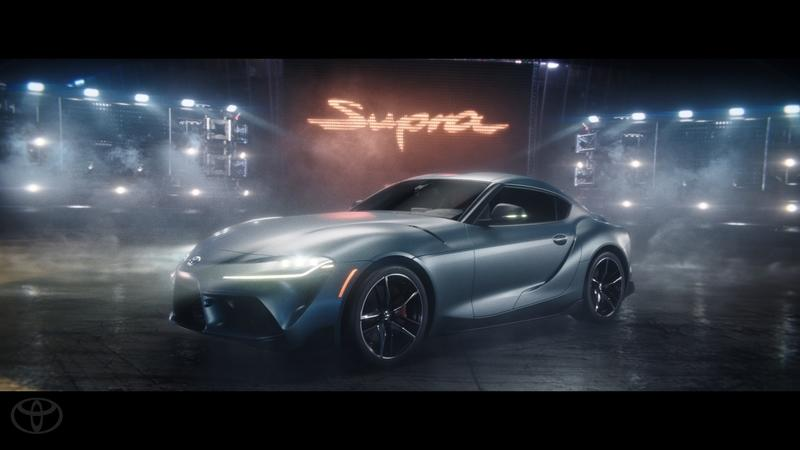 Toyota's Pinball-Themed Ad for the Supra is A Nice Symmetry to How the Sports Car Has Been Received