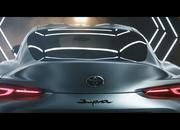 Toyota's Pinball-Themed Ad for the Supra is A Nice Symmetry to How the Sports Car Has Been Received - image 819556