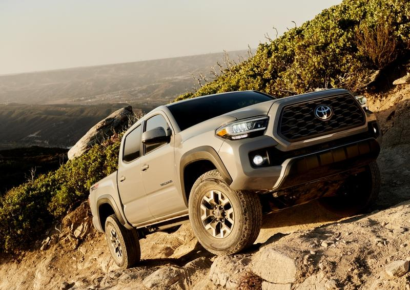 Toyota Has Hiked The Prices of The 2020 Tacoma And It Has Gotten All The More Dearer Now