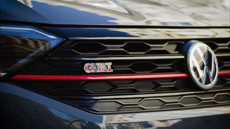 Volkswagen Gives Us a Sneak Peak At the New Jetta GLI Ahead of its Chicago Auto Show Debut