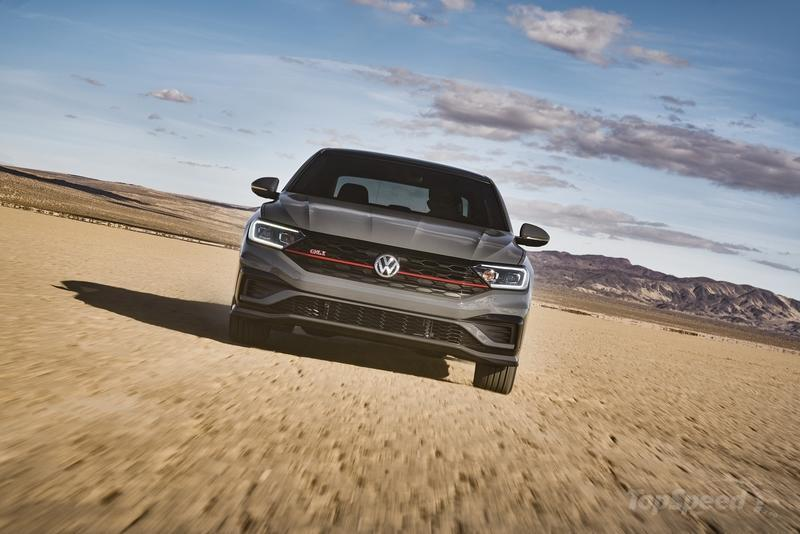 5 Reasons the 2020 Volkswagen Jetta GLI Needs a GTI Badge ASAP - image 820238