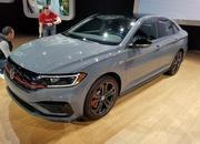 5 Reasons the 2020 Volkswagen Jetta GLI Needs a GTI Badge ASAP - image 820319