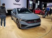 5 Reasons the 2020 Volkswagen Jetta GLI Needs a GTI Badge ASAP - image 820324