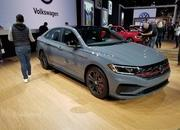 5 Reasons the 2020 Volkswagen Jetta GLI Needs a GTI Badge ASAP - image 820325