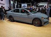5 Reasons the 2020 Volkswagen Jetta GLI Needs a GTI Badge ASAP - image 820326
