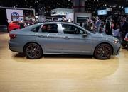 5 Reasons the 2020 Volkswagen Jetta GLI Needs a GTI Badge ASAP - image 820327
