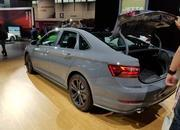 5 Reasons the 2020 Volkswagen Jetta GLI Needs a GTI Badge ASAP - image 820331