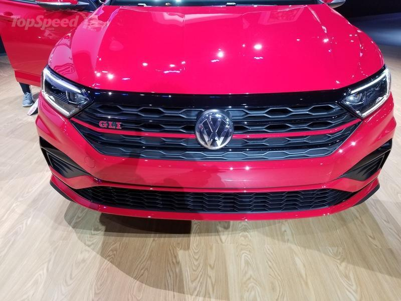 5 Reasons the 2020 Volkswagen Jetta GLI Needs a GTI Badge ASAP