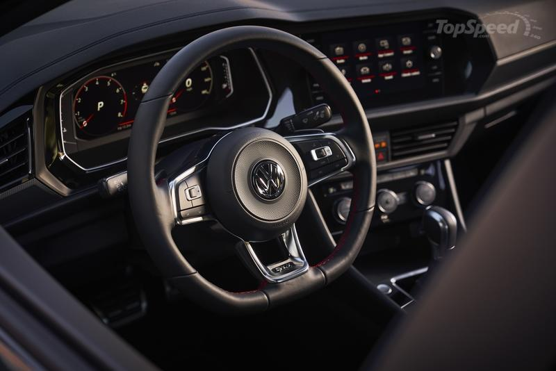 5 Reasons the 2020 Volkswagen Jetta GLI Needs a GTI Badge ASAP - image 820232