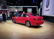 5 Reasons the 2020 Volkswagen Jetta GLI Needs a GTI Badge ASAP - image 820359