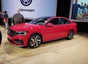 5 Reasons the 2020 Volkswagen Jetta GLI Needs a GTI Badge ASAP - image 820363