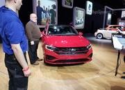5 Reasons the 2020 Volkswagen Jetta GLI Needs a GTI Badge ASAP - image 820364