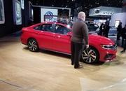 5 Reasons the 2020 Volkswagen Jetta GLI Needs a GTI Badge ASAP - image 820366